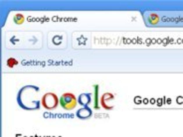 Chrome : le futur gestionnaire d'extensions détaillé