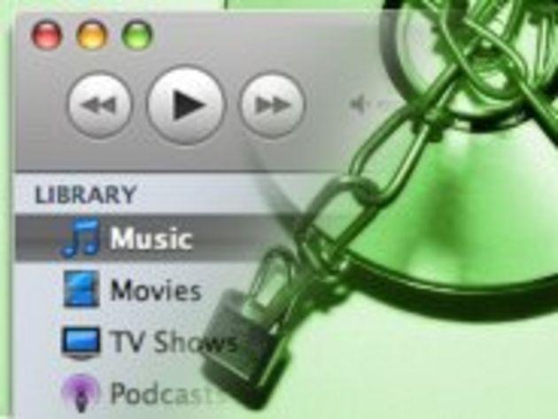 Musique sans DRM : Apple discute avec Universal, Sony et Warner