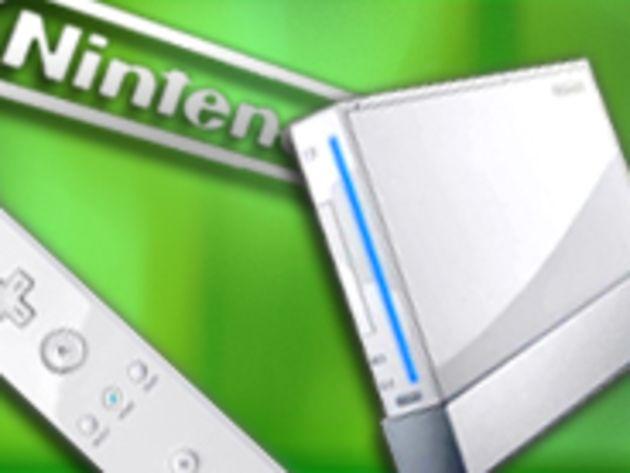 Console de jeux : la Wii plus rentable que la PS3 et la Xbox 360