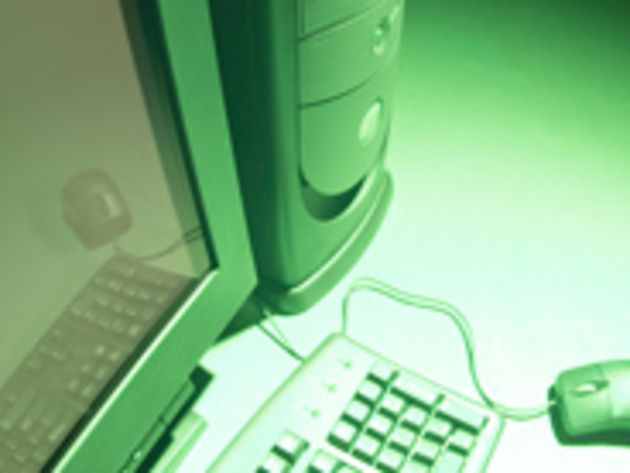 Green IT : une start-up française propose des PC 100% recyclables