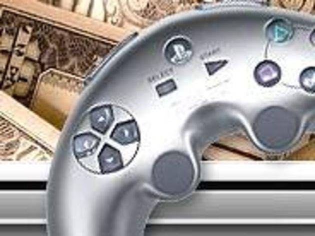 Le marché du jeu vidéo résiste à la crise