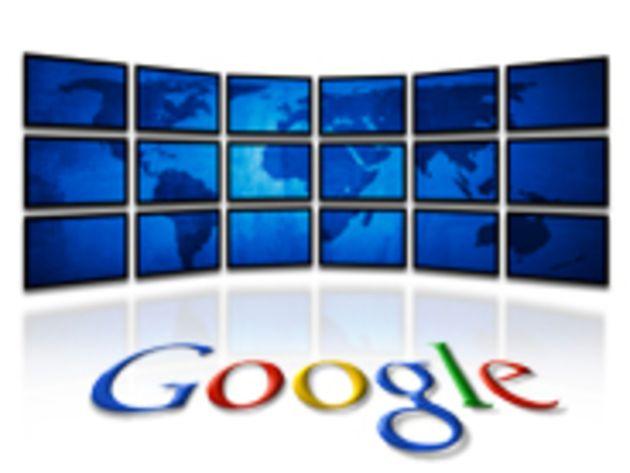 La stratégie industrielle et commerciale de Google à la loupe