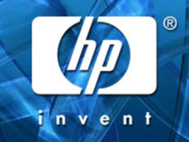 Le Cloud computing ne convainc pas les dirigeants de HP
