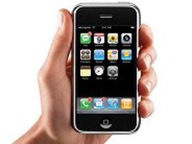 iPhone : le Conseil de la concurrence suspend l'exclusivité d'Orange