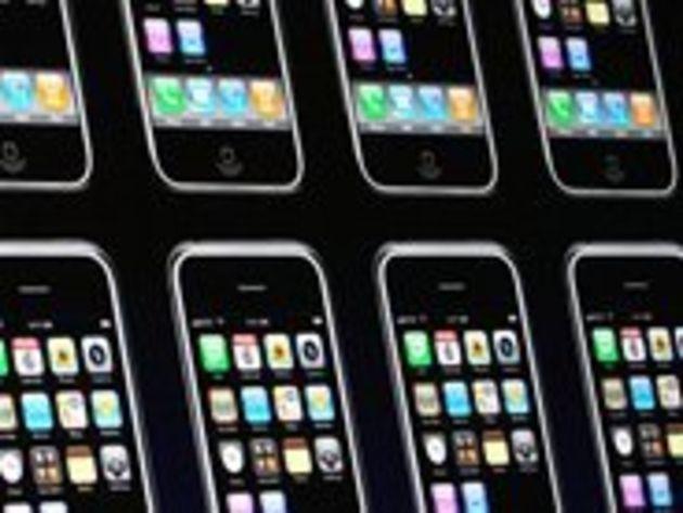 L'iPhone disponible en quantité limitée chez Phone House