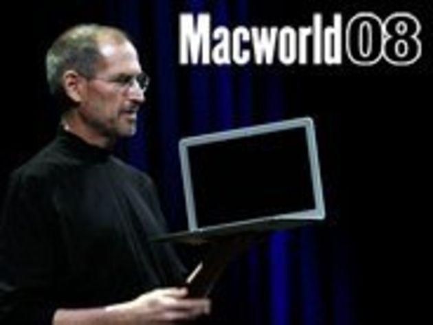 MacWorld Expo... bientôt sans Apple