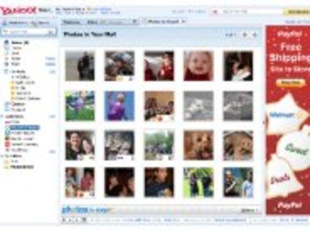 Zoom sur les nouveaux services communautaires de Yahoo