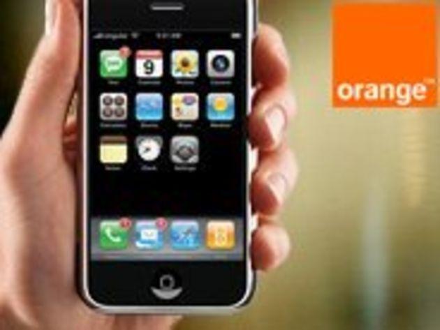 iPhone : Apple est-il vraiment déçu de la fin de l'exclusivité avec Orange ?