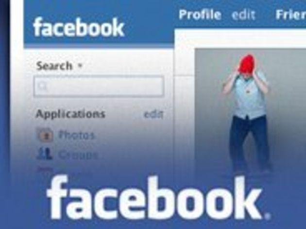 Facebook s'attaque au marché publicitaire français