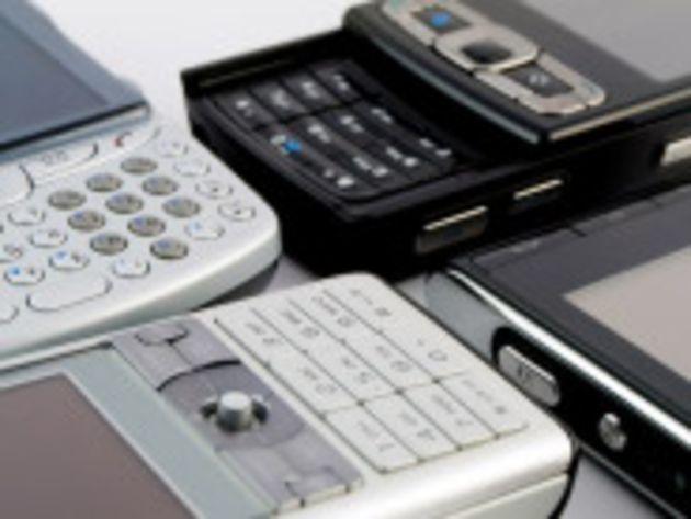 Téléphones mobiles : la croissance des ventes sera ralentie en 2009