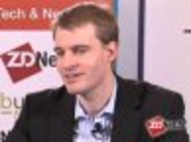 Nicolas Petit, Microsoft : « En un an, nous avons déployé 250 000 terminaux avec des applicatifs métiers »