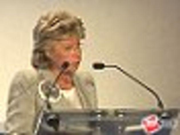 Viviane Reding : « Le numérique est un éliminateur d'obstacles physiques entre les consommateurs »