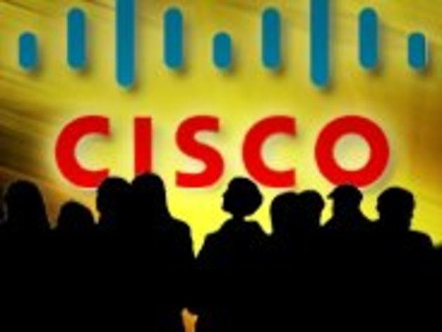 CES 2009 - Cisco propose une offre de création de communautés en ligne avec EOS
