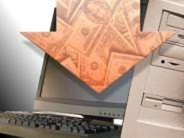 Produits technologiques : baisse de 3 % en 2008 à 19,5 milliards d'euros