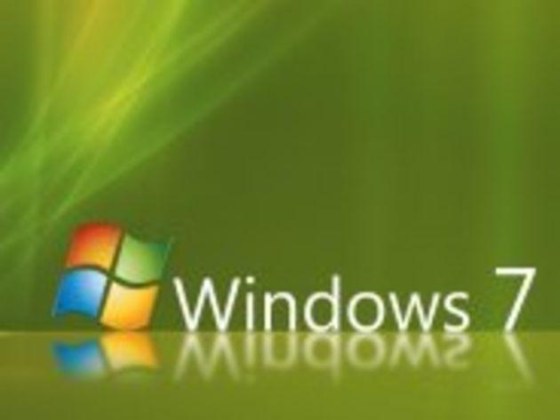 Windows 7 bêta : nos premières impressions