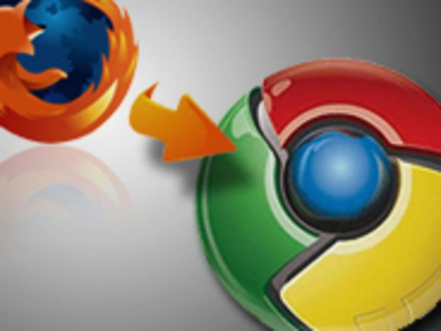 Test de rapidité : Chrome 2 et Firefox 3.1 devancent Internet Explorer 8