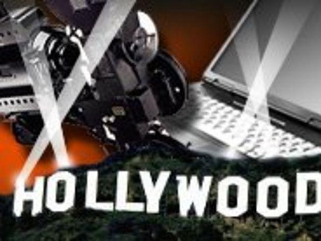 Toshiba propose des films HD de Warner et Paramount sur carte SD
