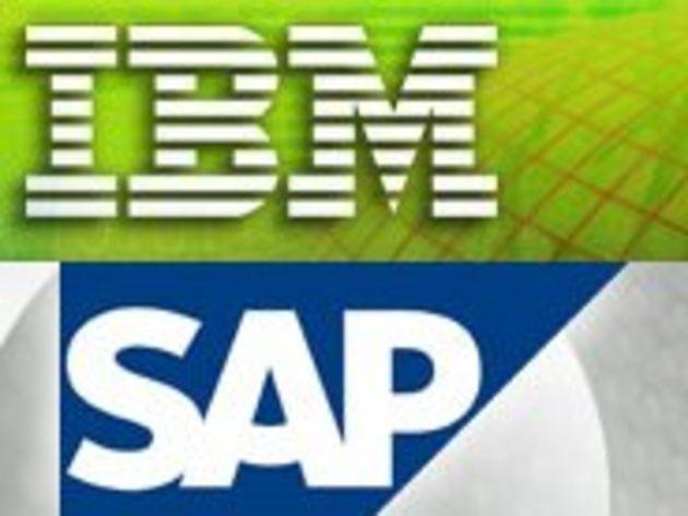 Avec Alloy, IBM et SAP connectent leurs applications