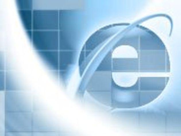 Internet Explorer 8 RC1 : les nouvelles fonctions testées