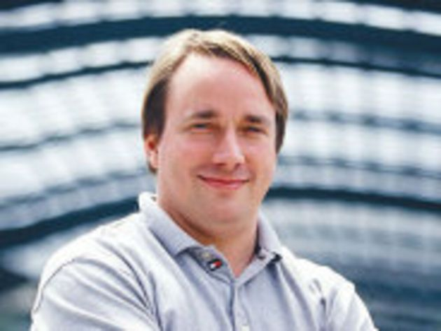 Linus Torvalds plutôt bienveillant avec Windows 7