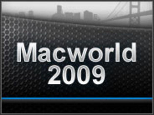 Macworld 09 : Apple met à jour iLife et iWork