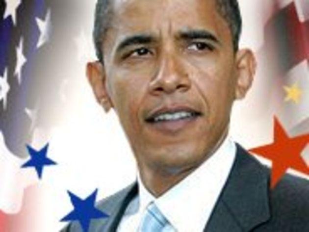 L'investiture d'Obama sera diffusée via Silverlight sur le Net