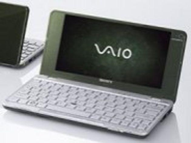CES 2009 - Les netbooks montent en gamme