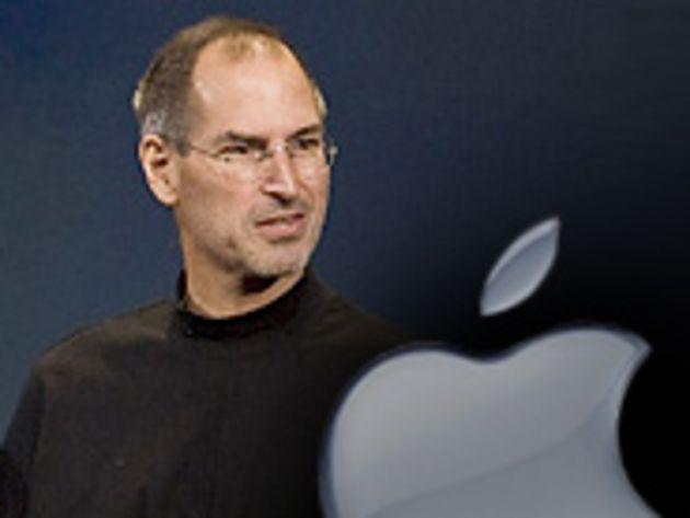 Apple : Steve Jobs se retire pour un congé maladie jusqu'en juin