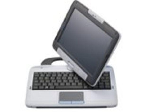 Tablet PC : gros plan sur une offre qui se diversifie