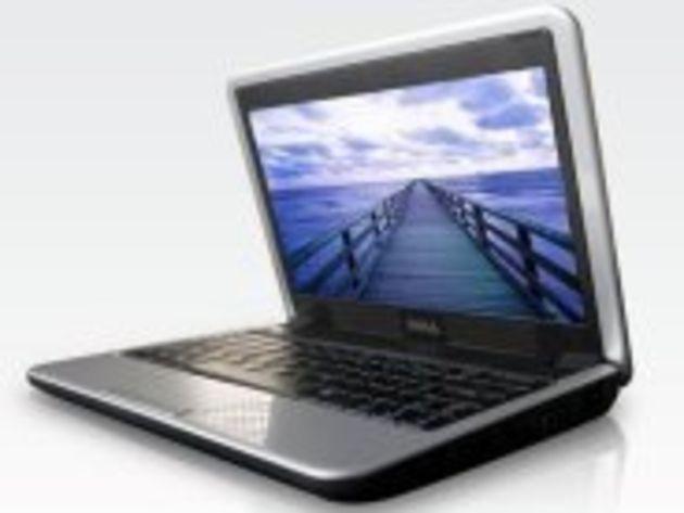 Netbooks : 500 000 unités vendues en France en 2008