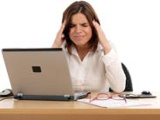 Emploi : pourquoi les femmes se détournent des métiers de l'informatique