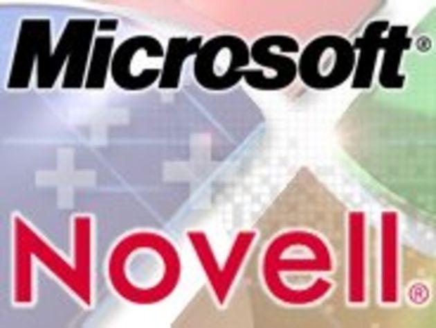 Avec SUSE Linux Enterprise 11, Novell se rapproche encore de Microsoft