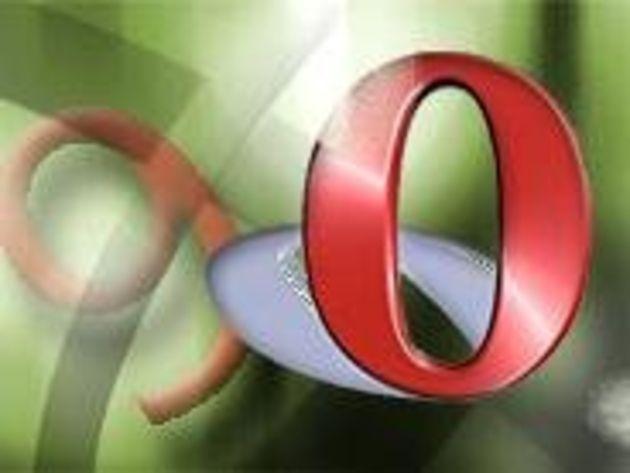 Opera expérimente un mode Turbo dans son navigateur