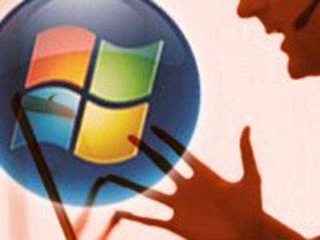 Windows Vista en passe d'être interdit au Texas