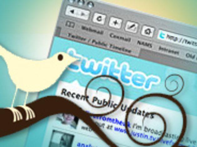 CNN a récupéré CNNBrk, le compte Twitter le plus populaire