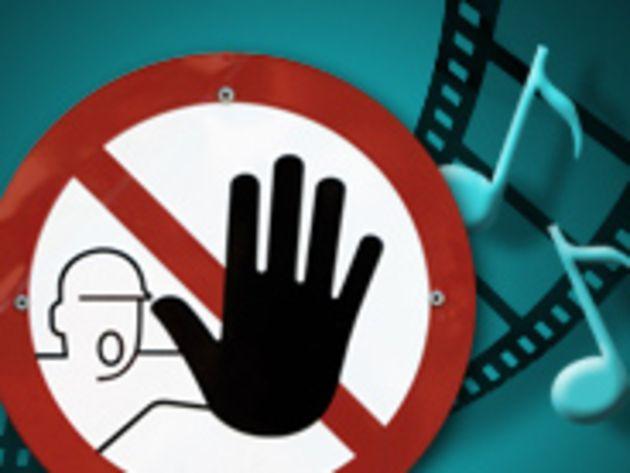 Retournement : le Parlement a rejeté la loi Hadopi
