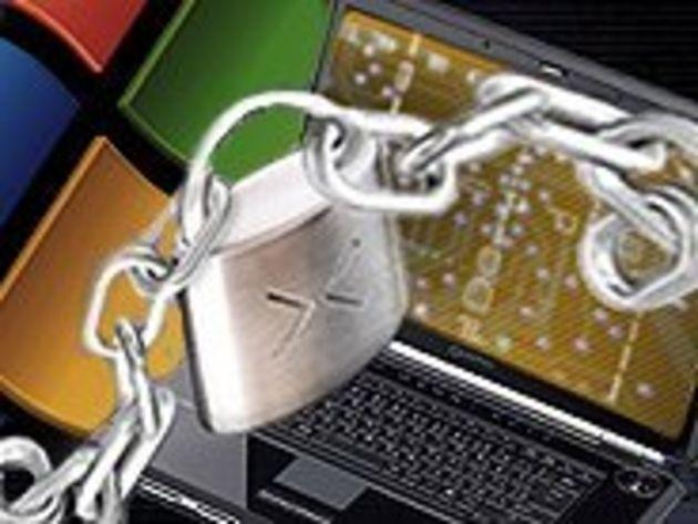 Microsoft alerte sur la forte progression des faux antivirus
