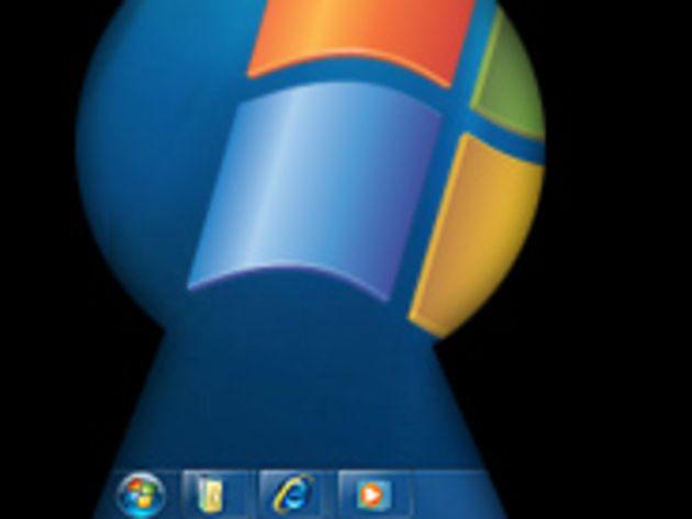 Sondage : 83% des entreprises ne comptent pas adopter Windows 7 l'année prochaine