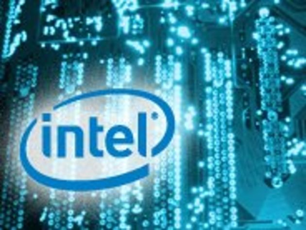 Bruxelles inflige à Intel une amende record de 1,06 milliard d'euros
