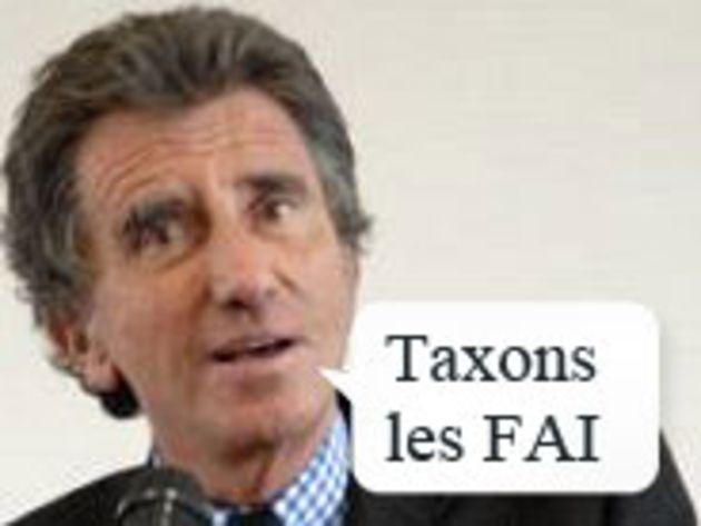 Hadopi abrogée, les FAI seront taxés au titre de la copie privée