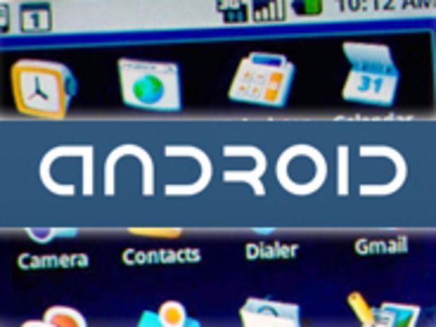 Google et 47 sociétés poursuivis par un développeur pour l'usage du mot Android