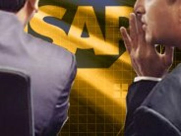 SAP diffère encore sa stratégie SaaS