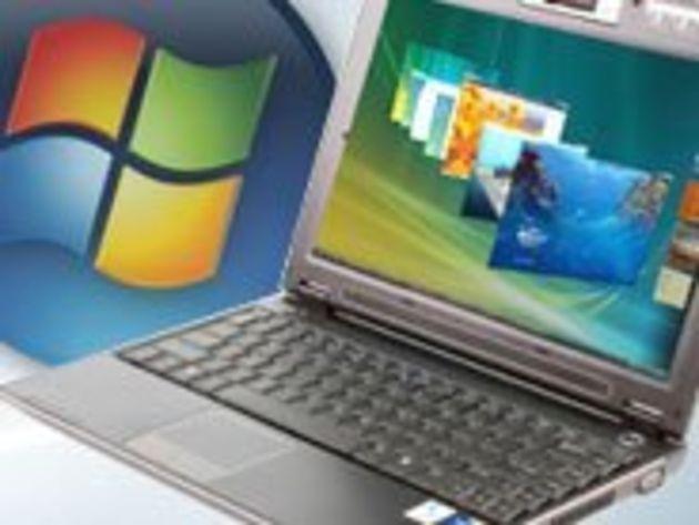 Windows 7 sur netbooks : plus d'applications lancées en simultané ?