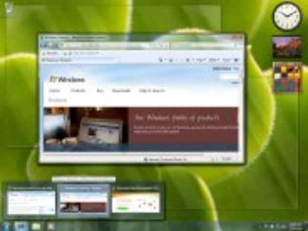 Selon Dell, les tarifs de Windows 7 pourraient compromettre son adoption