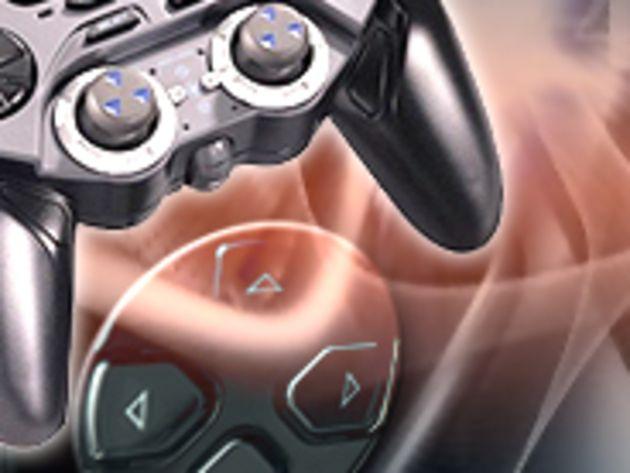 Sony plancherait sur une console de jeu téléphone