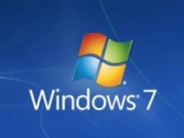 Windows 7 : lancement jeudi 22 octobre