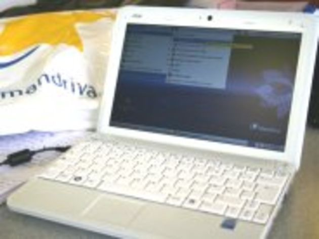 Test : une semaine avec Mandriva Linux 2009 Spring
