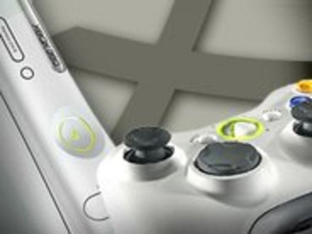 La Xbox 360 passe au web 2.0 et enterre la manette de jeu