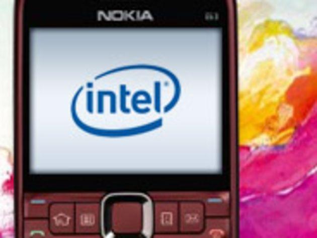 Nomadisme : Nokia et Intel unissent leurs forces