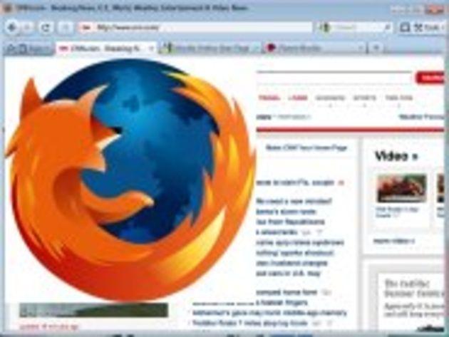 Futur de Firefox : découvrez à quoi il pourrait ressembler